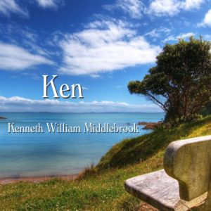 "MIDDLEBROOK, Kenneth William ""Ken"""